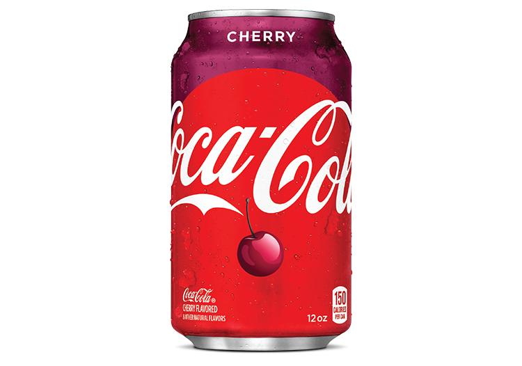 Coca-Cola® Cherry | Coca-Cola®