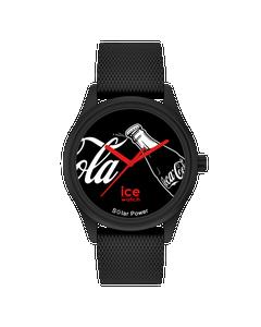 Coca-Cola X Ice-Watch Bottle Unisex
