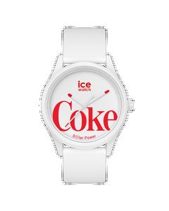 Coca-Cola X Ice-Watch  Unisex