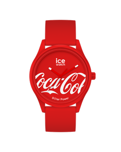 Coca-Cola X Ice-Watch Script Unisex