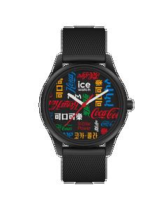 Coca-Cola X Ice-Watch International Unisex
