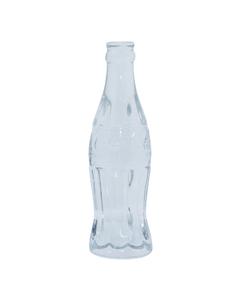 Coca-Cola Crystal Decorative Bottle
