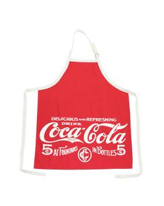Coca-Cola Pre-1910 Apron