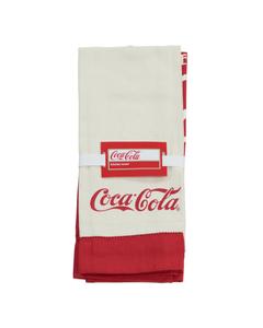 Coca-Cola Pre-1910 Kitchen Towels - Set of 2