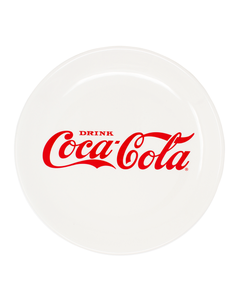 "Coca-Cola Pre-1910 Salad Plate 8"""