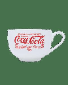 Coca-Cola Pre-1910 Soup Mug - 24oz