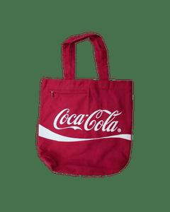 Coca-Cola Script Tote