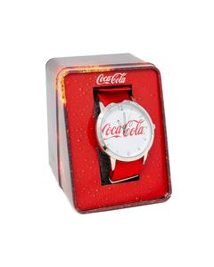 Coca-Cola Script Unisex Watch