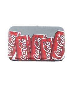 Coca-Cola Can Wallet