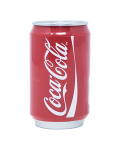 Coca-Cola Can Toothpick Holder