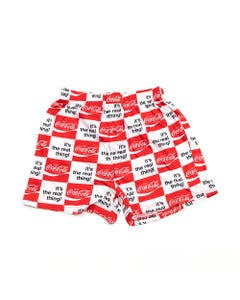 Coca-Cola Real Thing Boxer Shorts