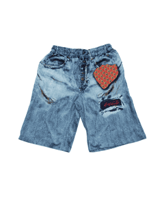 Coca-Cola Jean Jam Men's Shorts