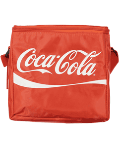 Coca-Cola Lunch Cooler