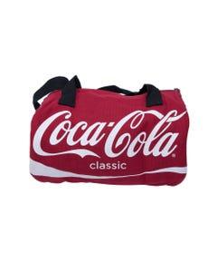 Coca-Cola Can Duffle Bag