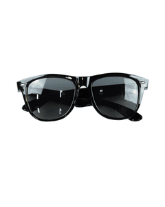 Coca-Cola Black Sunglasses