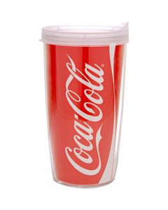 Coca-Cola Tervis Tumbler - 16oz