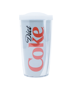 Diet Coke Tervis Tumbler - 16oz