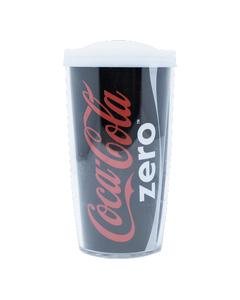 Coke Zero Tervis Tumbler - 16oz