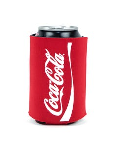 Coca-Cola Can Coozie