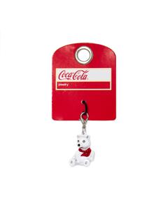 Coca-Cola Polar Bear Luxe Charm