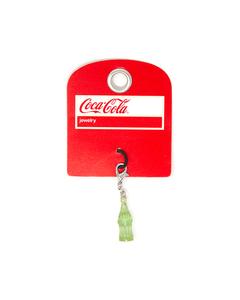 Coca-Cola Luxe Bottle Charm