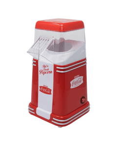Coca-Cola Mini Hot Air Popcorn Popper
