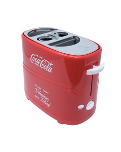 Coca-Cola Hot Dog & Bun Toaster