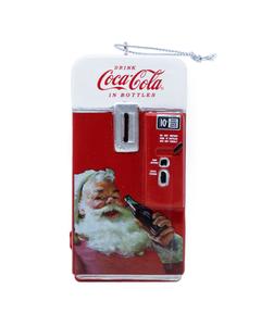 Coca-Cola Vending Machine Ornament