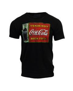Coca-Cola Vendemos Unisex Tee