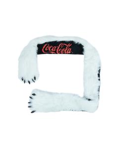 Coca-Cola Polar Bear Scarf
