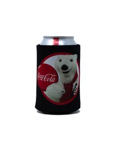 Coca-Cola Polar Bear Can Coozie