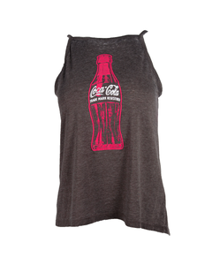 Coca-Cola Bottle Ladies Jr. Tank