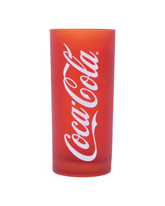 Coca-Cola Frozen Glass - 9oz