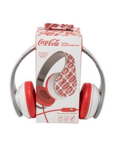 Coca-Cola Can Headphones