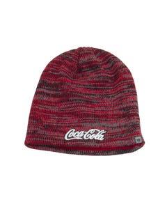 Coca-Cola Knit Beanie