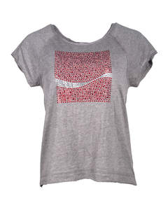 Coca-Cola Arden Square Ladies Jr. Bling Tee