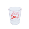 Share A Coke with Dad Shot Glass