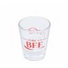 Share A Coke with BFF Shot Glass