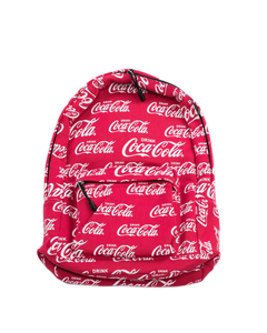 Coca-Cola Logo Daypack