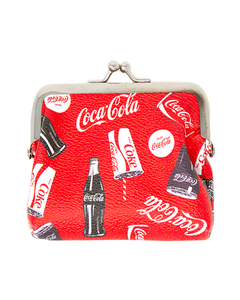 Coca-Cola Icons Coin Purse