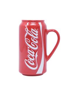 Coca-Cola Can Sculpted Mug - 12oz