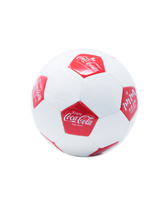 Coca-Cola Languages Soccer Ball