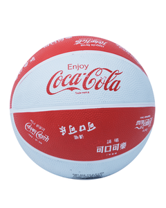 Coca-Cola Languages Basketball