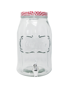 Coca-Cola Beverage Dispenser - 2gal