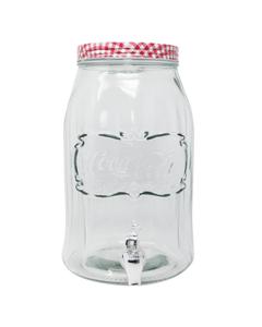Coca-Cola Beverage Dispenser - 2gal