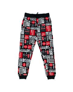Coca-Cola Icons Men's Jogger Pants