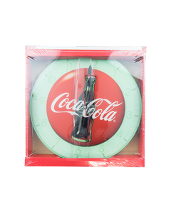 Coca-Cola Round Wall Clock