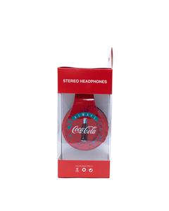 Coca-Cola Always Bluetooth Headphones Bluetooth