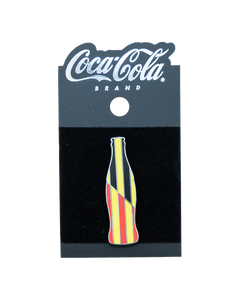 Coca-Cola Germany Bottle Pin