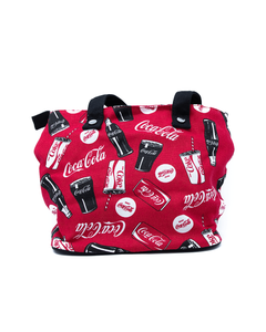 Coca-Cola Icons Handbag
